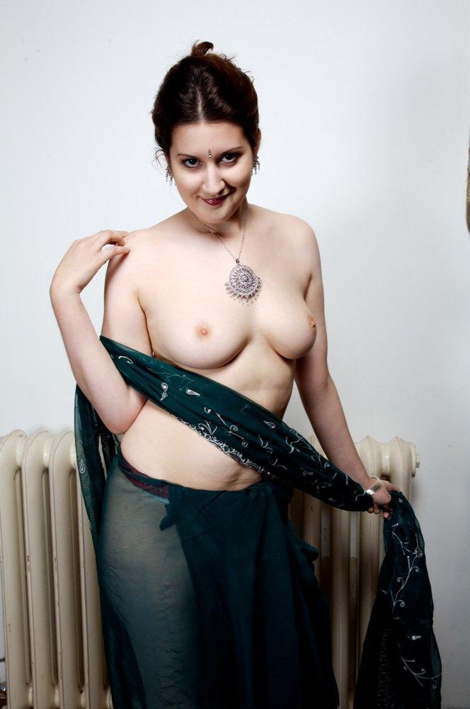 porn Indian sari