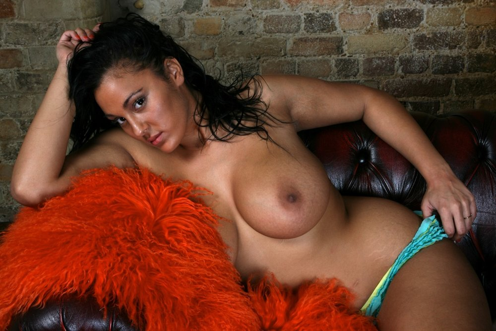 Nude tits indian keira