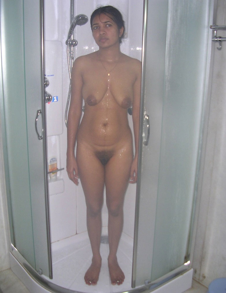 Indian man of the house girls naked