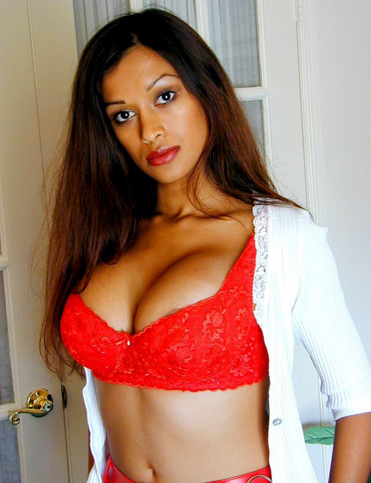 Models stripping lingerie