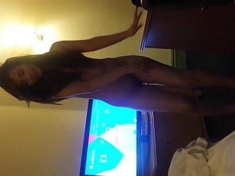 Pakistani hot babe Aline Khan sex mms