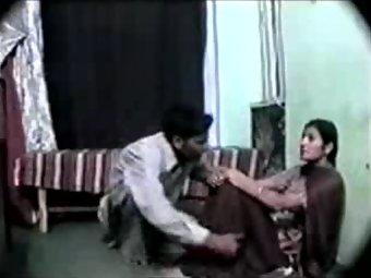Pakistani Sex Scandal MMS Leaked Video
