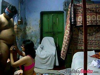 savita bhabhi handjob and sex with her lover