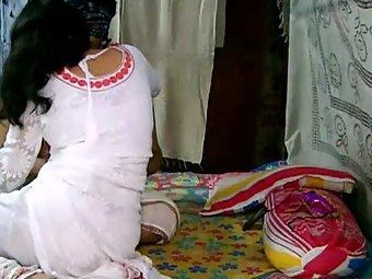 Savita bhabhi hardcore sex in white salwar suit