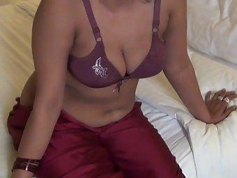 Indian Lingerie Lust Hardcore Porn