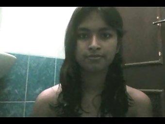 Hot Indian Girl Sona Naked Selfie